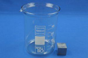 Becherglas Niedrige Form 1000 mL