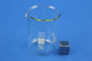 Becherglas Niedrige Form 150 mL