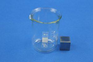 Becherglas Niedrige Form 100 mL
