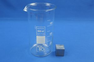 Becherglas Hohe Form 800 mL