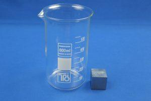 Becherglas Hohe Form 600 mL