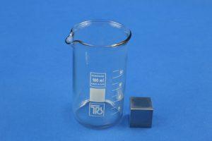 Becherglas Hohe Form 100 mL