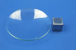 Uhrglasschale Ø 90 mm